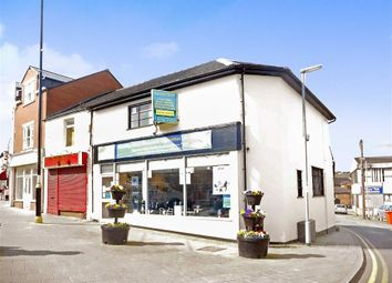 Thumbnail Retail premises for sale in High Street, Biddulph, Staffordshire