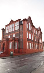 Thumbnail 1 bed flat to rent in The Embassy Building, Garston