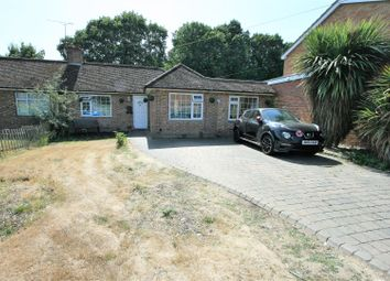 Thumbnail 3 bed bungalow for sale in Ringway Road, Park Street, St. Albans