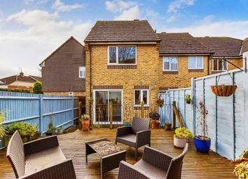 Thumbnail 2 bed terraced house for sale in Crowhurst Mead, Godstone
