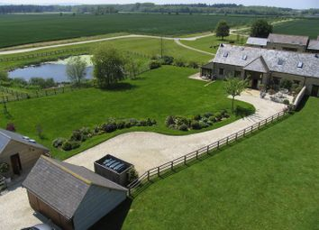 Thumbnail 4 bedroom country house for sale in Buckland, Faringdon