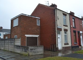 Thumbnail 3 bed end terrace house to rent in Brynn Street, St. Helens