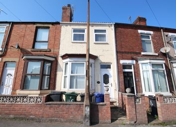 Thumbnail 2 bed town house for sale in Whitelea Road, Mexborough