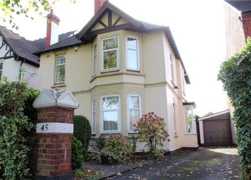 Thumbnail 4 bed detached house for sale in Hinckley Road, Nuneaton, Warwickshire