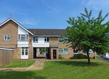 Thumbnail 1 bedroom flat to rent in Queen Eleanors Court, Witney, Oxfordshire