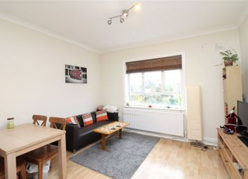 Thumbnail 1 bedroom flat to rent in Redbourne Avenue, Finchley