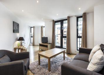Thumbnail 1 bedroom flat to rent in MybaSE1, Borough