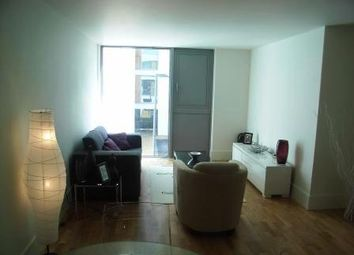 Thumbnail 2 bed flat to rent in Gillespie Road, Arsenal