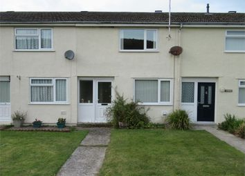 Thumbnail 2 bedroom terraced house for sale in 9 Maes-Y-Dderwen, Dinas Cross, Newport, Pembrokeshire