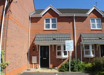 Thumbnail 2 bed town house to rent in Bourne Drive, Langley Mill, Nottingham