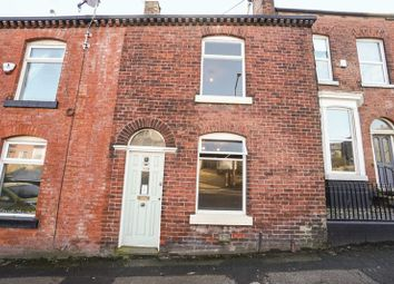 Thumbnail 2 bed terraced house to rent in Chorley Old Road, Bolton
