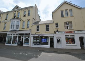 Thumbnail 1 bedroom flat to rent in Bear Street, Barnstaple