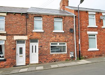 2 bed terraced house for sale in Chester Street, Grasswell, Houghton Le Spring DH4