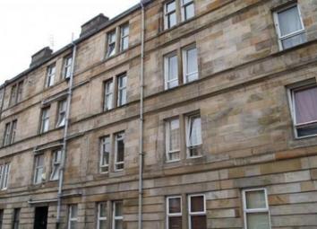 Thumbnail 1 bed flat to rent in Middleton Street, Govan, Glasgow