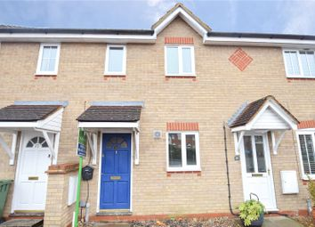 Thumbnail 2 bed terraced house for sale in Quendell Walk, Hemel Hempstead, Hertfordshire