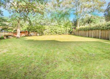 Thumbnail 4 bed bungalow to rent in Dartnell Park Road, W Byfleet