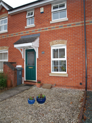 Thumbnail 2 bed terraced house to rent in The Drove, Norwich