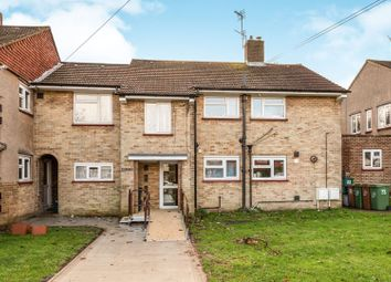 Thumbnail 3 bed maisonette for sale in The Mount, Coulsdon