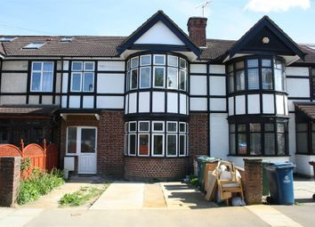 3 bed terraced house to rent in Rowland Avenue, Harrow, Middlesex HA3
