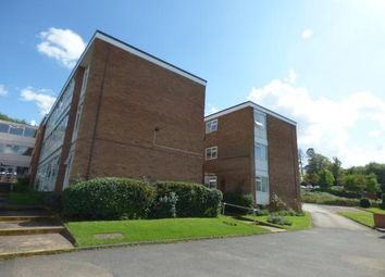 Thumbnail 2 bed flat for sale in Victoria Court, Oadby, Leicester