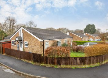 2 bed bungalow for sale in Lawrence Way, Bicester OX26