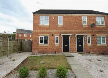 3 Bedrooms Semi-detached house for sale in Stormont Grove, Inkersall, Chesterfield S43