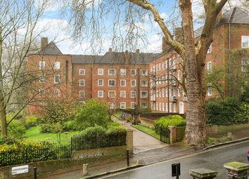 Thumbnail 3 bedroom flat for sale in Well Walk, London