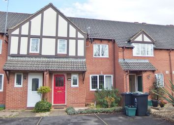 Thumbnail 3 bed terraced house to rent in Lych Gate Mews, Lydney