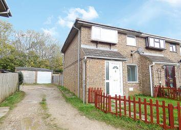3 bed terraced house for sale in Elmhurst Close, Milton Keynes, Buckinghamshire MK4