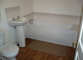 Thumbnail 3 bed flat to rent in Constantine Court, Constantine Street, Tonypandy