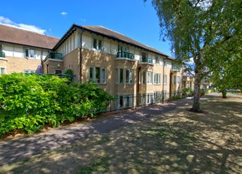 Thumbnail 1 bed flat for sale in King Street, Cambridge