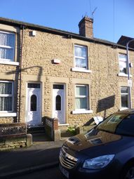 Thumbnail 2 bedroom terraced house to rent in Avenue Road, Wath-Uopn-Dearne