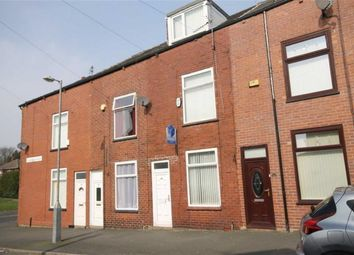 Thumbnail 3 bedroom terraced house to rent in St. Georges Street, Stalybridge, Cheshire