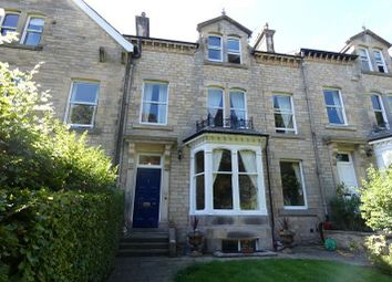Thumbnail 5 bed terraced house for sale in Laurel Bank, Westbourne Road, Lancaster