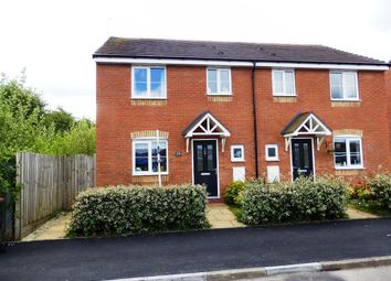 Thumbnail 3 bed property for sale in Bermuda Road, Nuneaton