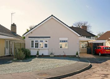 Thumbnail 3 bed detached bungalow for sale in Highbank Park, Longford (City Side), Gloucester