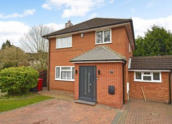 Lower Britwell Road, Slough SL2. 4 bed detached house for sale