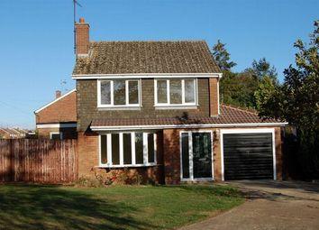 Thumbnail 3 bedroom detached house to rent in Northampton Road, Earls Barton, Northampton