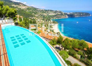 Thumbnail 4 bed villa for sale in Quartier Du Serret, Roquebrune Cap Martin, Nice