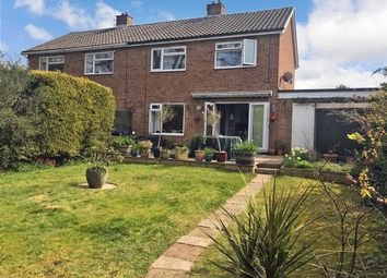 Hawkenbury, Harlow, Essex CM19. 3 bed semi-detached house