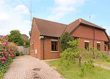Thumbnail 2 bed semi-detached bungalow for sale in Weycombe Road, Haslemere, Surrey