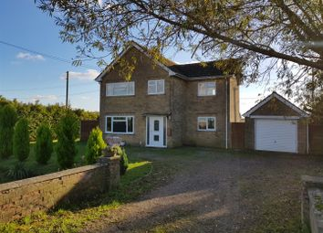 Thumbnail 3 bed detached house for sale in Wilkins Road, Emneth, Wisbech