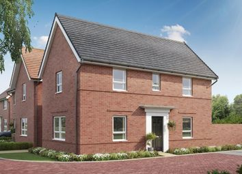 """Thumbnail 3 bed detached house for sale in """"Rawreth"""" at Lower Road, Hullbridge, Hockley"""