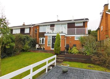 Thumbnail 4 bed detached house for sale in Alsop Crest, Acton Trussell, Stafford