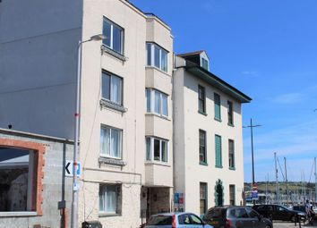 1 bed flat to rent in Vauxhall Street, Plymouth PL4