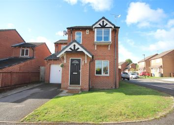 Thumbnail 3 bed detached house for sale in Jordanthorpe Green, Sheffield