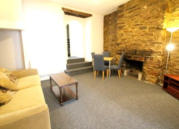 Thumbnail 2 bedroom flat to rent in Camden Street, City Centre, Plymouth