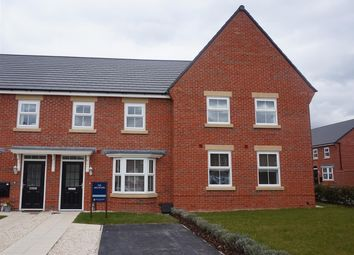 Thumbnail 3 bed property to rent in Winnington Lane, Northwich