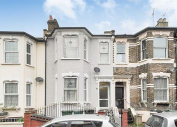 Thumbnail 5 bedroom terraced house for sale in St Mary Road, Walthamstow, London