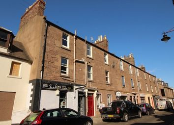 Thumbnail 2 bed flat to rent in John Street, Montrose